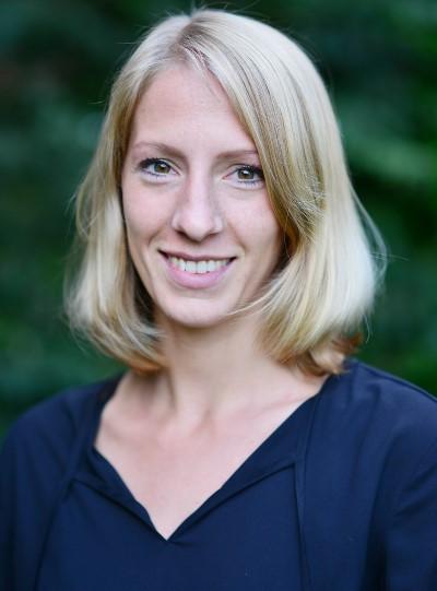 Landwirtschaftliche Buchstelle - Julia Brömmel